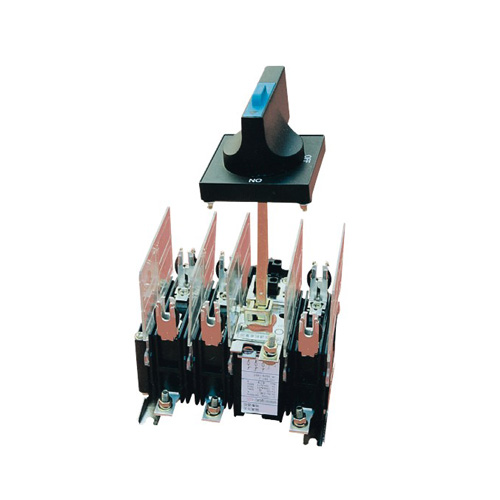 YFH15(QSA) Series Fuse-switch-disconnector-fuse