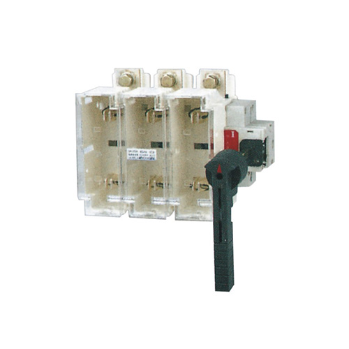 YFGLR Series Fuse Combination Switches